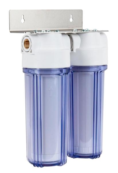 Wasserenthärter ECO EH2