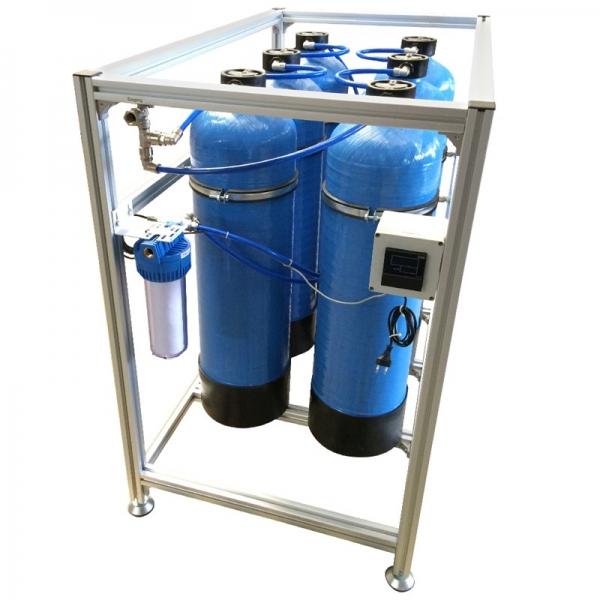Heizungswasser HWB - Befüllstation