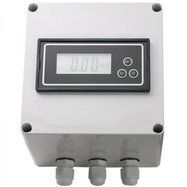 Leckage-Überwachung für VE-Wasser SLK mit Zulaufabschaltung