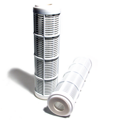 Auswaschbare Filter