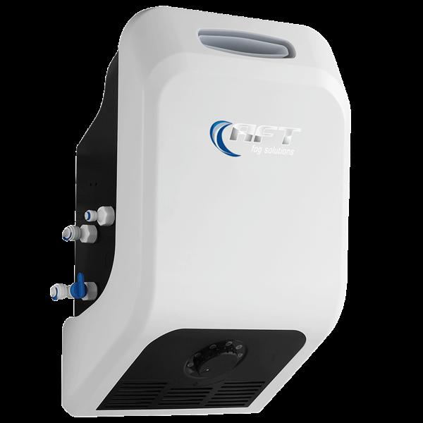 Luftbefeuchter 80m² mit Festwasseranschluß, SONIC 2