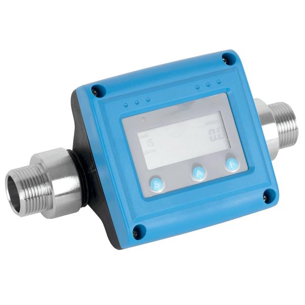 Leitfähigkeitsmessgerät EVO - Grenzwert-Alarm - Durchflußmessung