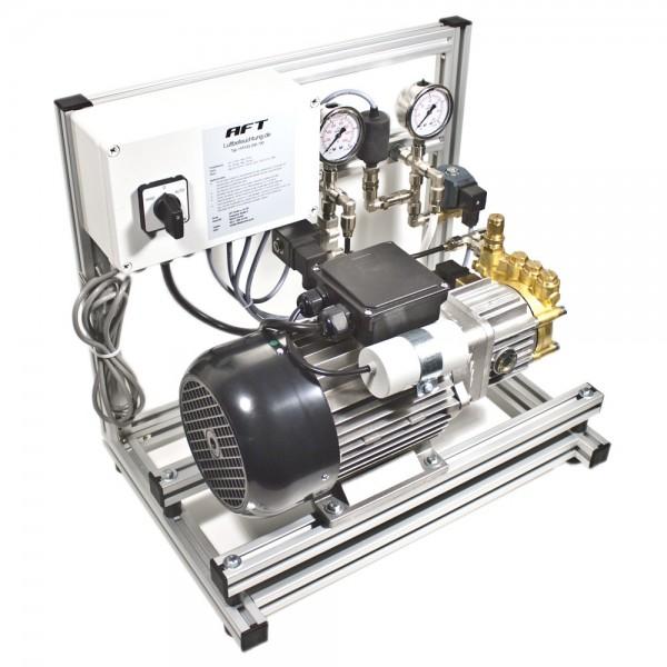 Hochdruck-Pumpstation Serie ECO 20 - 600 l/h
