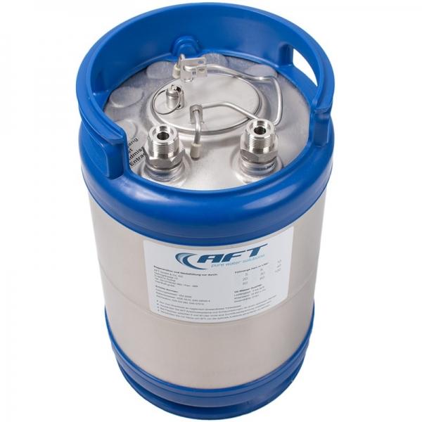 Wasseraufbereitung MBS