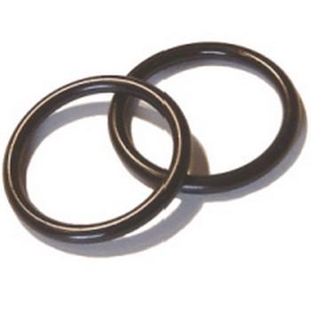 O-Ring Dichtung 6x1 mm