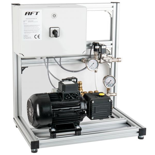 Hochdruck-Pumpenstation Serie PRO