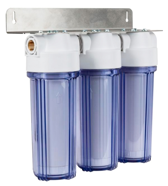 Wasserenthärter ECO EH3