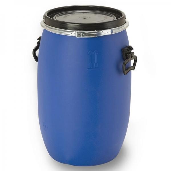 Mischbettharz - 60 Liter im Transportfass