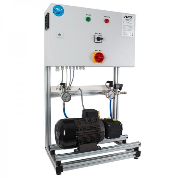 Hochdruck-Pumpstation Serie DRIVE 20 - 1200 l/h