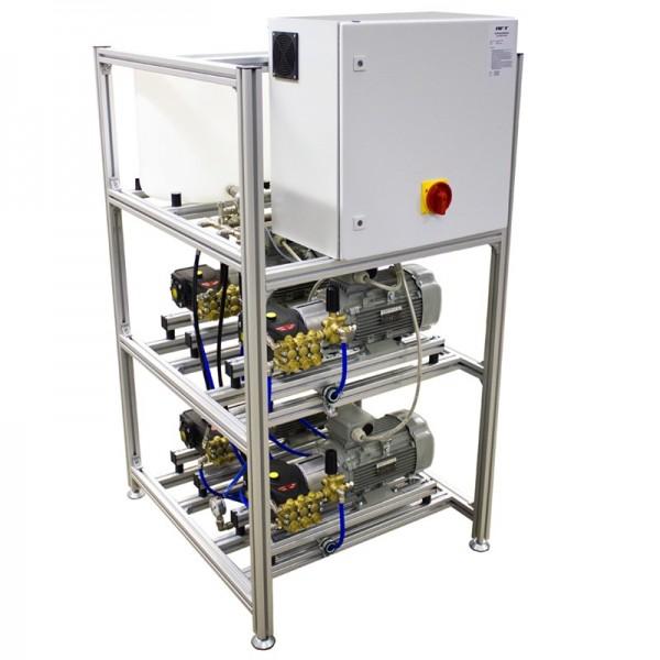 Hochdruck-Pumpstation Serie EVO 2000 - 9000 l/h
