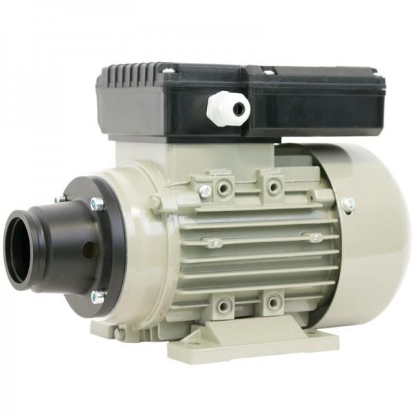 Motor für Drehschieberpumpe 230 oder 400 Volt, IP55, Industrieausführung