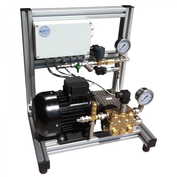 Hochdruck-Pumpstation Serie PRO 20 - 600 l/h