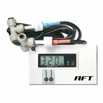 Leitwertmeter Sensor PRO mit µS-Anzeige