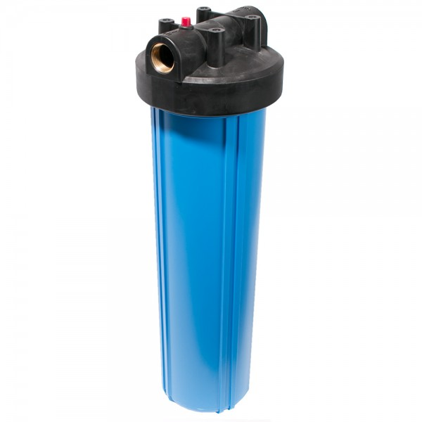 Heizungswasserbefüllung Partikel- & Schlammfilter