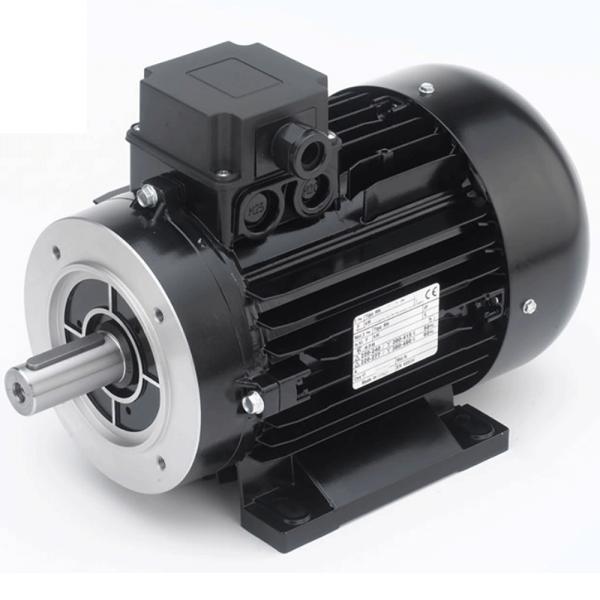 Motor Hochdruckpumpe Außenwelle