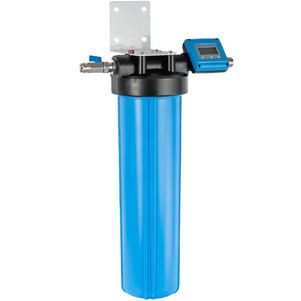Heizungswassersystem HWB