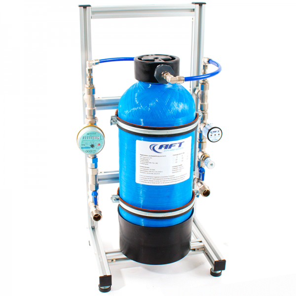 VE-Wasser Filtersystem MWD
