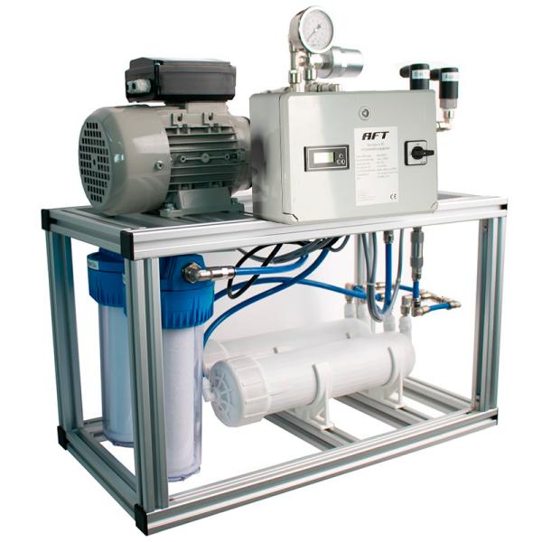 OSMOpure 90 - Osmoseanlage von 30 bis 90 l/h