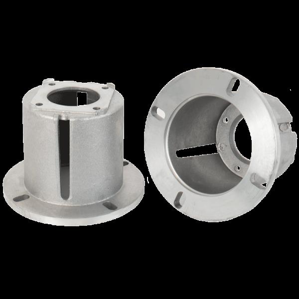 Motorflansch Glocke für Hochdruckpumpen